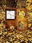 Осень. Время вышло...