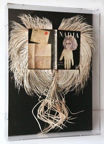 Nadja - André Breton - Details