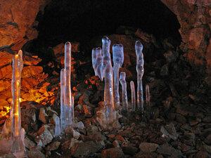 Подземный канделябр
