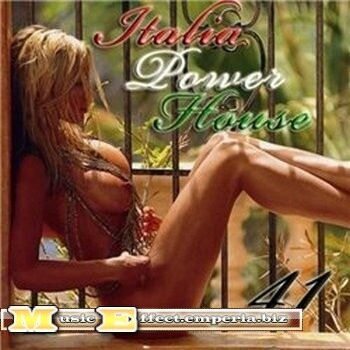 Italia Power House 41-Bootleg-2008