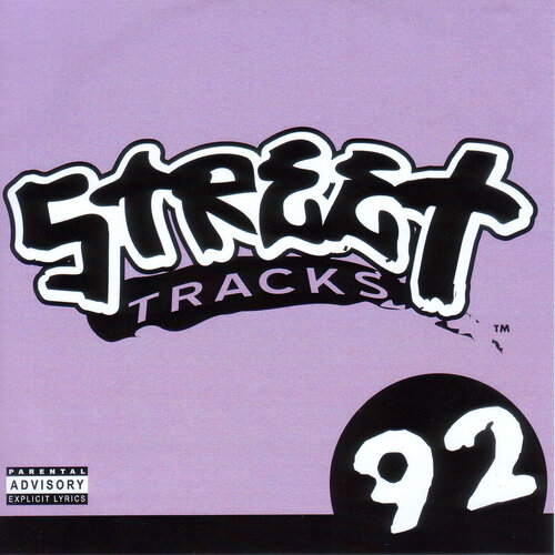 VA - Street Tracks 92