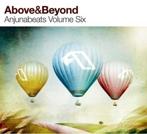 Above and Beyond - Anjunabeats Vol. 6 (2CD) [2008]