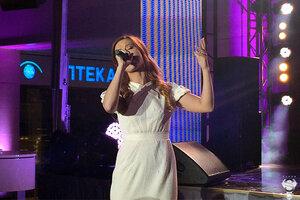 Певица Юлия Савичева отпраздновала свою свадьбу