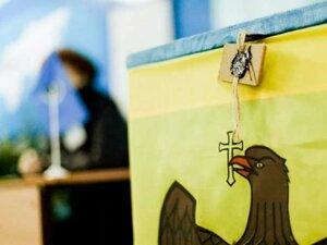 На парламентских выборах в Молдове откроют 2073 участка
