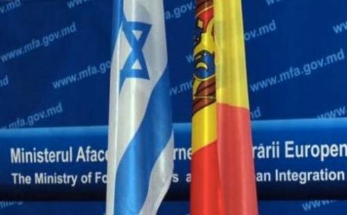 Молдова и Израиль будут сотрудничать