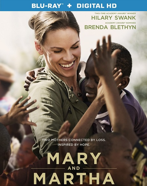 ���� � ����� / Mary and Martha (2013)