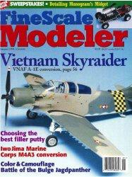FineScale Modeler 1998-01