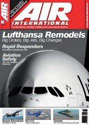 Журнал Air International 2014-03
