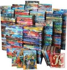 Книга Книга Фантастический боевик - 927 книг