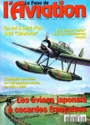 Le Fana de LAviation 1995-08