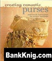 Creating Romantic Purses pdf 54,77Мб