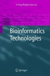 Книга Bioinformatics Technologies