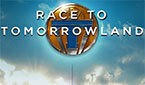 Земля Будущего Бега (Race Tomorrowland)
