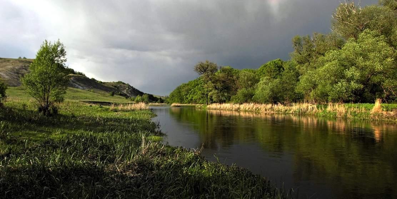 Река Битюг