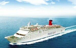 Южная Корея запустит морскую круизную линию через Владивосток