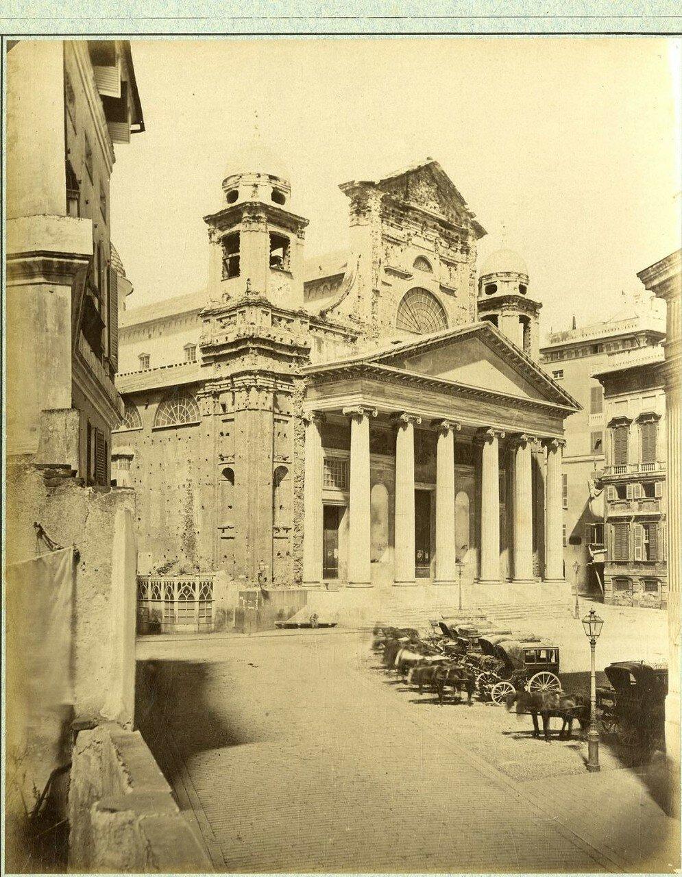 Базилика делла Сантиссима