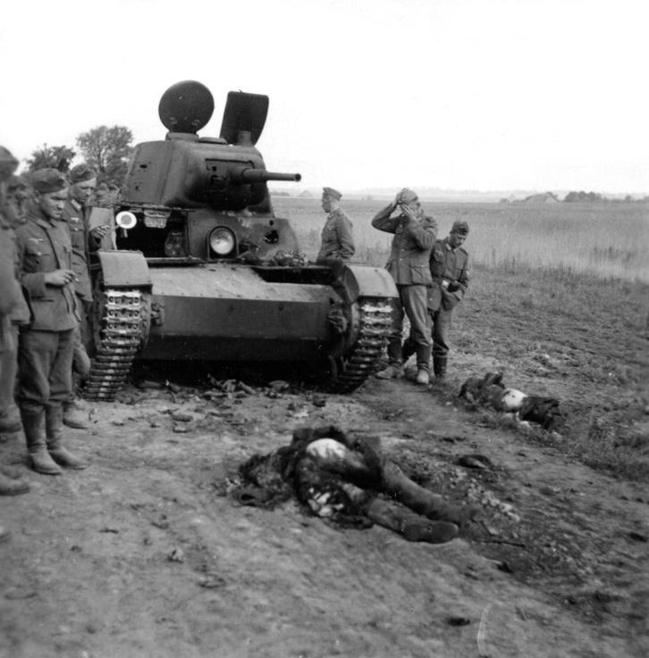 Вторая мировая — случайная война