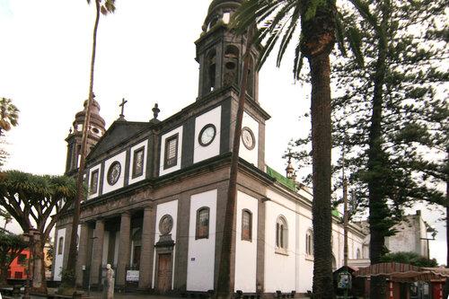 Собор Ла Лагуны