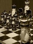 Вся королевская рать
