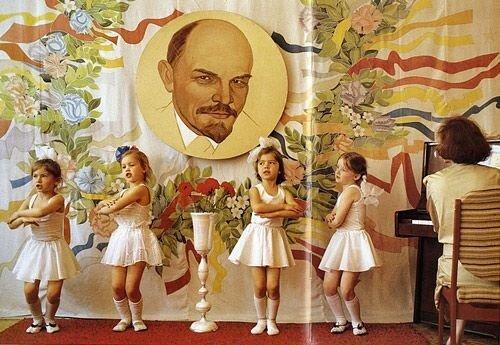 Руки прочь от СССР!
