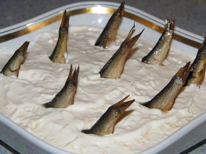 легкие салаты рецепты с фото вкусные