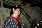 Севастополь '08. Умка в Зелёной пирамиде.