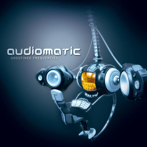 Audiomatic - Undefined Frequencies 2008