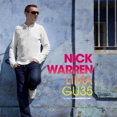 Nick Warren: Lima GU35 Unmixed (GU035DIG) WEB (200 ...