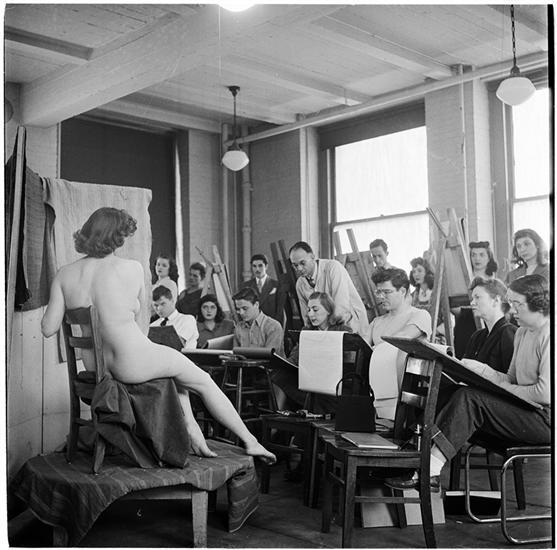 Art School Confidential, Stanley Kubrick.jpg