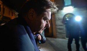 Верховный суд Румынии выберет меру заключения для Лучинского