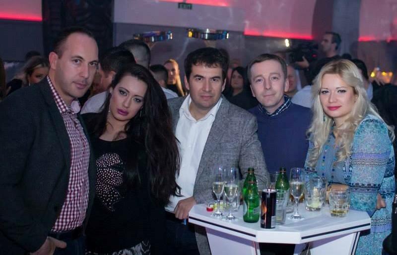 Ilussion club Bar