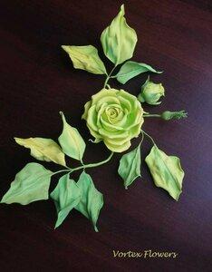 Цветы из фоамирана - Страница 6 0_1755df_b5999108_M