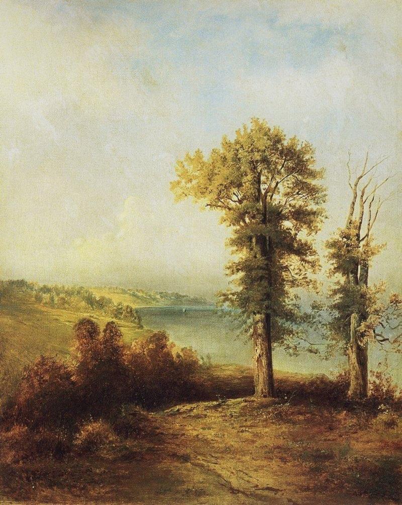 Дубки, 1850-е.jpg