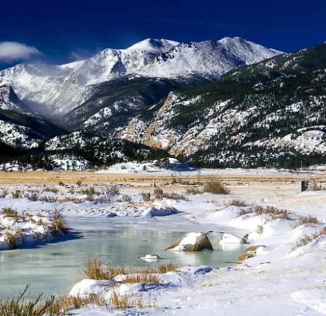 100 самых красивых зимних фотографии: пейзажи, звери и вообще 0 10f5ab 2d02501c orig