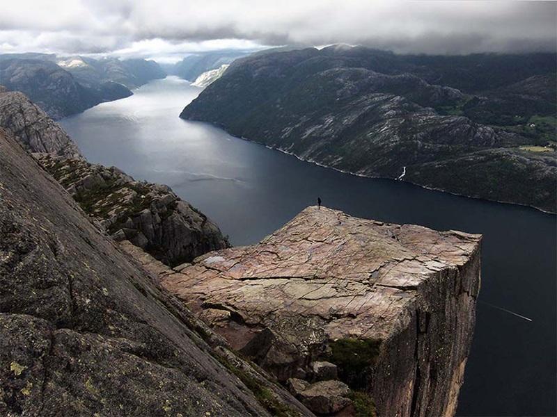 Красивые фотографии природы Норвегии разных авторов 0 ff0ee 267ace1f orig