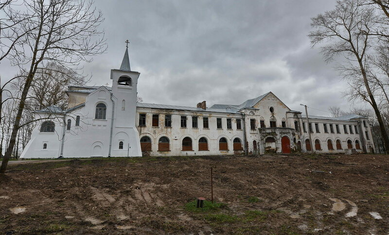 Извара дом престарелых дом для престарелых во владивостоке