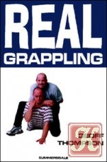 Книга Real grappling