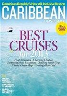 Caribbean Travel & Life №10-11 (октябрь-ноябрь), 2012 / US
