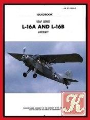 Книга L-16A and L-16B Aircraft