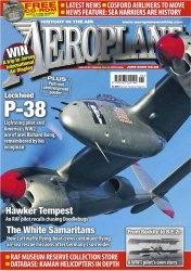 Журнал Aeroplane Monthly №6 2006