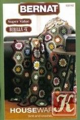 Книга Bernat housewarming 530162