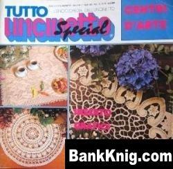 Журнал Tutto Uncinetto №2 Special