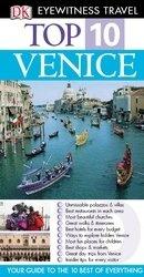 Книга Eyewitness Travel Top 10. Venice