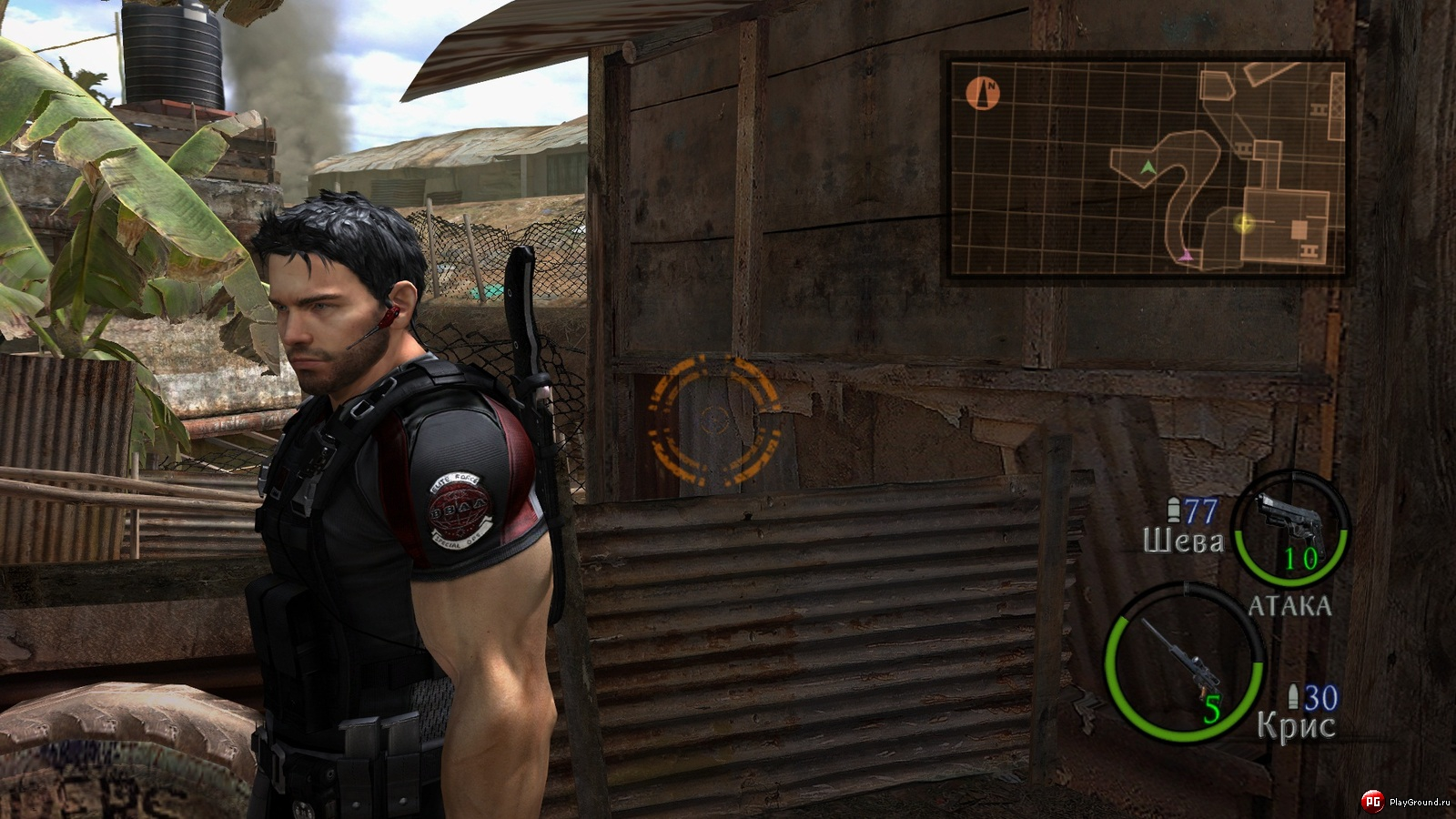 New Chris REDfield 0_107949_799c1d56_orig