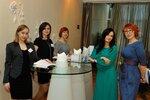 Церемония награждения лауреатов ежегодной премии 'Банковская сфера'