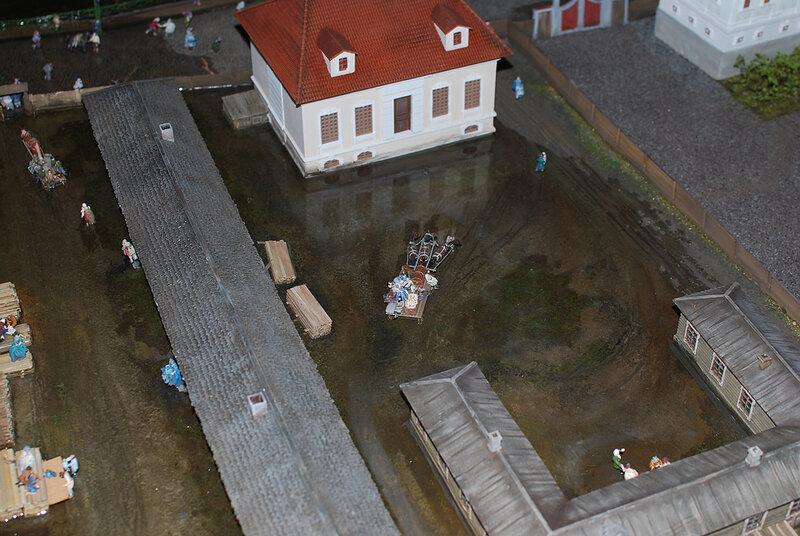 Петровская Акватория (часть 3)