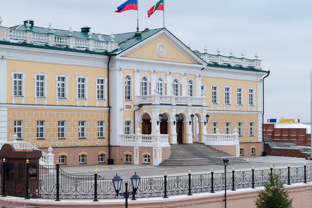 Казанский кремль 26