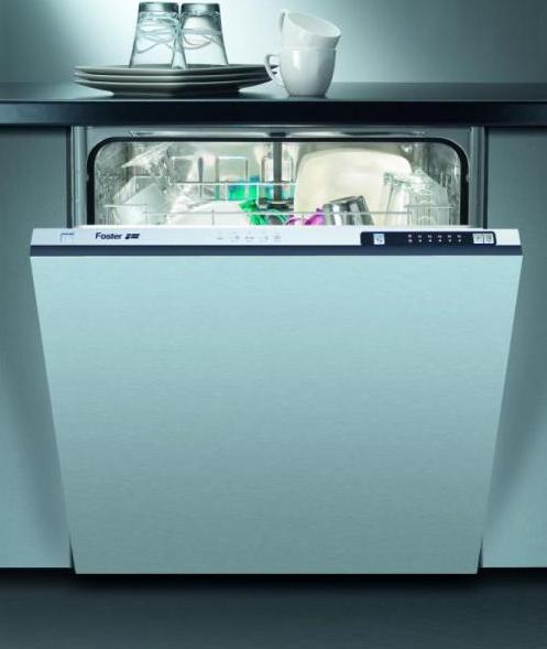 Foster посудомоечные машины