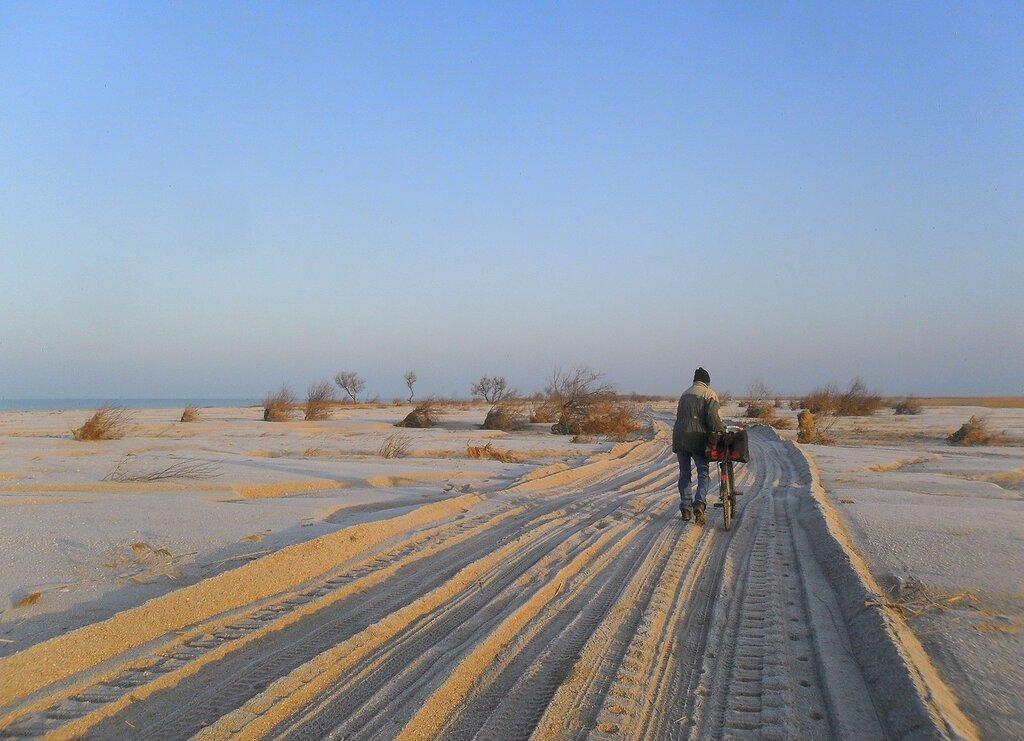 На дороге песчаной ... SAM_5201.JPG