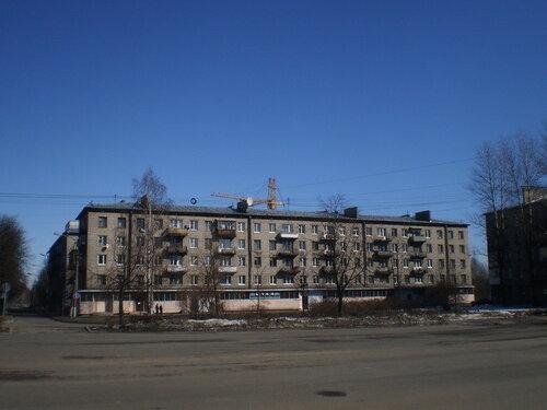 Центральная ул. 13